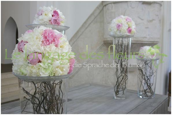 Hochzeitsdeko hochzeit dekoration tischdeko hochzeit for Dekoration hochzeit kirche